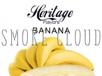 "Ароматизатор ТРА ""Banana (Банан)"" 10мл., аромки для самозамеса купить"