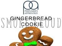 """Ароматизатор ТРА """"Gingerbread Cookie (Имбирный пряник)"""" 10мл., самозамес жидкости для электронных сигарет купить"""