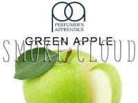 """Ароматизатор ТРА """"Green Apple (Зеленое яблоко)"""" 10мл., самозамес, самозамес с тпа, самозамес с tpa"""