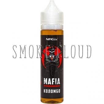 Жидкость Mafia 60 мл. Коломбо 6