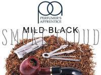 """Ароматизатор ТРА """"Mild Black (Трубочный табак)"""" 10мл., ароматизаторы для замеса купить"""