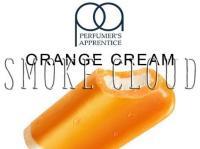 "Ароматизатор ТРА ""Orange Cream (Апельсиновый крем)"" 10мл., ароматизаторы тпа, ароматизаторы tpa"