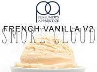 """Ароматизатор ТРА """"French Vanilla v2 (Французская ваниль)"""" 10мл., как сделать самозамес для электронной сигареты"""