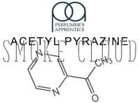 Ароматизатор TPA Acetyl Pyrazine (Ацетил пиразин) 10 мл.