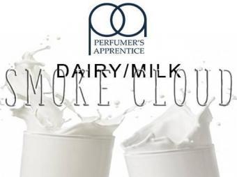 "Ароматизатор ТРА ""Dairy/Milk (Молоко)"" 10мл., аромки для самозамеса купить"