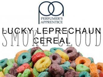 """Ароматизатор ТРА """"Lucky Leprechaun Cereal (Зефирные хлопья)"""" 10мл., тпа, ароматизаторы тпа, tpa"""