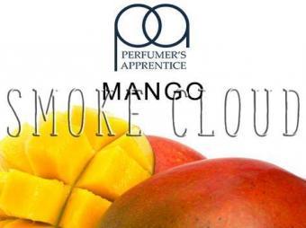 """Ароматизатор ТРА """"Mango (Манго)"""" 10мл., электронные сигареты, купить все для вейпинга"""