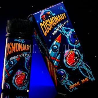 Жидкость Cosmonaut 100 мл. Minus 273.15 3
