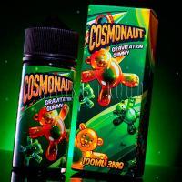 Жидкость Cosmonaut 100 мл. Gravitation Gummy 3
