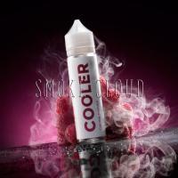 Жидкость Cooler 60 мл. Спелая Малина 3