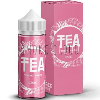 Жидкость TEA 120 мл. Персик Манго 3