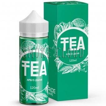 Жидкость TEA 120 мл. Дыня Арбуз 3