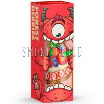 Жидкость Monster Cake 120 мл. Forest Berries 3