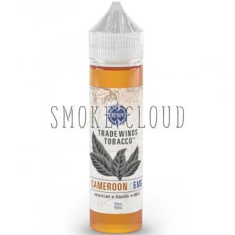 Жидкость Tradewinds Tobacco 60 мл. Cameroon 6