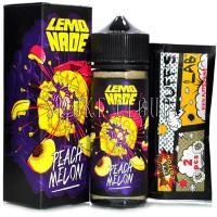 Жидкость Lemonade 120 мл. Peach Melon 0