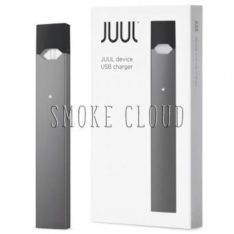 Электронная сигарета Juul Labs Kit (графитовый)
