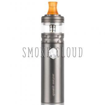 Электронная сигарета Geekvape Flint All-in-One Kit 1000mah (темно-серый)