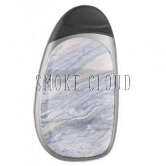 Электронная сигарета Aspire Cobble Pod System Kit (темный мрамор)