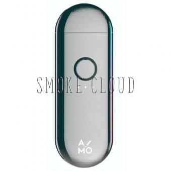 Электронная сигарета AIMO Lough Pod Vape Kit 400mAh (хром)