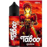 Жидкость TABOO 60 мл. Queen 3