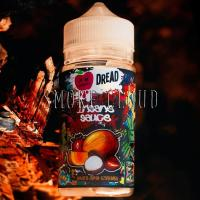 Жидкость Dread 100 мл. Insane Sauce 3