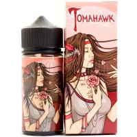 Жидкость Tomahawk 100 мл. Roses Moon 3