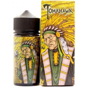 Жидкость Tomahawk 100 мл. Shaman 3