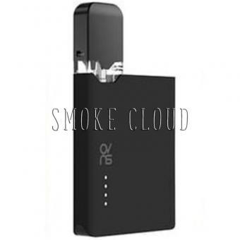 Электронная сигарета OVNS JC 01 Kit Soft Touch 400 mah (черный)