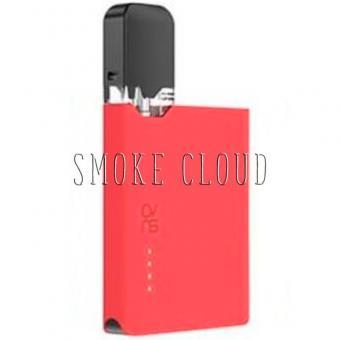 Электронная сигарета OVNS JC 01 Kit Soft Touch 400 mah (красный)