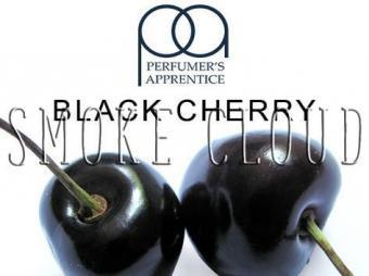 """Ароматизатор ТРА """"Black Cherry (Спелая вишня)"""" 10мл., ароматизаторы tpa оптом купить"""