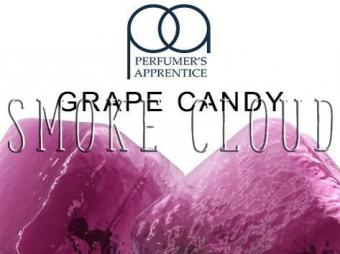 "Ароматизатор ТРА ""Grape Candy (Виноградный леденец)"" 10мл., вкусы ароматизаторов для электронных сигарет"