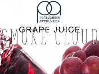 """Ароматизатор ТРА """"Grape Juice (Виноградный сок)"""" 10мл., лучшие ароматизаторы для электронных сигарет"""