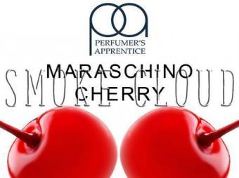 """Ароматизатор ТРА """"Maraschino Cherry (Мараскиновая вишня)"""" 10 мл., купить ароматизаторы тпа, ароматизаторы tpa"""