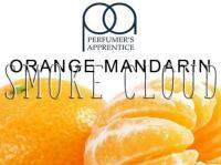"Ароматизатор ТРА ""Orange Mandarin (Спелый мандарин)"" 10мл., большой выбор ароматизаторов тпа, большой выбор ароматизаторов tpa"