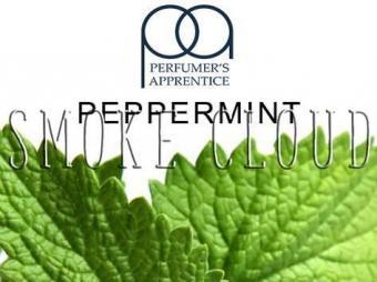 """Ароматизатор ТРА """"Peppermint (Перечная мята)"""" 10мл., как сделать самозамес для вейпинга"""