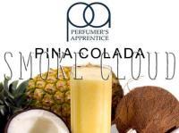 """Ароматизатор ТРА """"Pina Colada (Пина колада)"""" 10мл., составляющие для самозамеса жидкости, компоненты для самозамеса купить"""