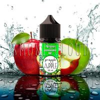 Жидкость Heritage SALT 30 мл. Grapple Apple 35