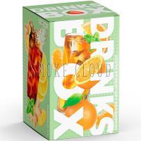 Жидкость Boxes 120 мл. Drinks box 0