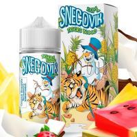 Жидкость SNEGOVIK 100 мл. Tigers Blood 3