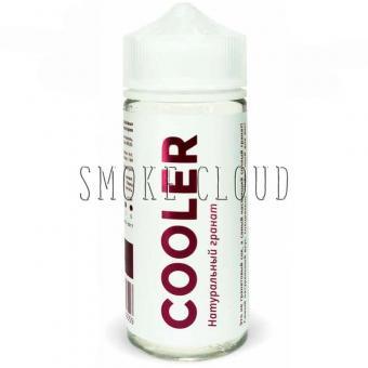 Жидкость Cooler White 120 мл. Натуральный гранат 3