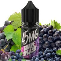 Жидкость 45MG SALT 30 мл. Grape Splash 45