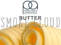 """Ароматизатор ТРА """"Butter (Масло)"""" 10мл., вэйпинг, доставка ароматизаторов"""
