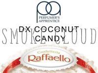 """Ароматизатор ТРА """"DX Coconut Candy (Кокосовая конфета)"""" 10мл., ароматизатор кокосовая конфета, купить TPA"""