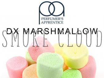 "Ароматизатор ТРА ""DX Marshmallow (Маршмеллоу)"" 10мл., лучшие аромки для самозамеса"