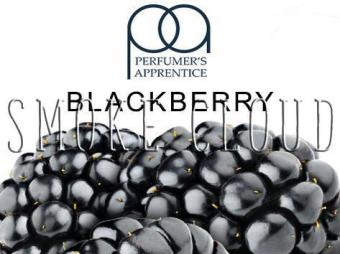 "Ароматизатор ТРА ""Blackberry (Ежевика)"" 10мл., TPA Чебоксары, ароматизаторы TPA, ароматизаторы купить, вейп, пар, парить, vape"