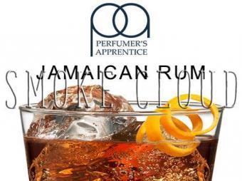 """Ароматизатор ТРА """"Jamaican Rum (Ямайский ром)"""" 10мл., замес с тпа, замес с tpa"""
