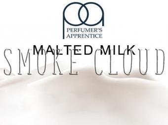 """Ароматизатор ТРА """"Malted Milk (Молоко)"""" 10мл., основы и ароматизаторы для самозамеса"""