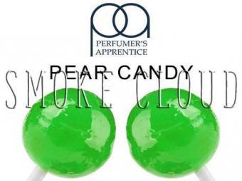 "Ароматизатор ТРА ""Pear Candy (Грушевая конфета)"" 10мл., все для вкусного замеса"