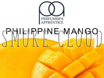 "Ароматизатор ТРА ""Philippine Mango (Филиппинское манго)"" 10мл., ароматизаторы для вейпинга, жидкость для вейпинга"