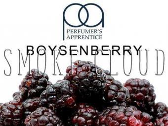 """Ароматизатор TPA """"Boysenberry (Бойзенова ягода)"""" 10мл., ароматизаторы tpa оптом, ароматизаторы тпа оптом"""